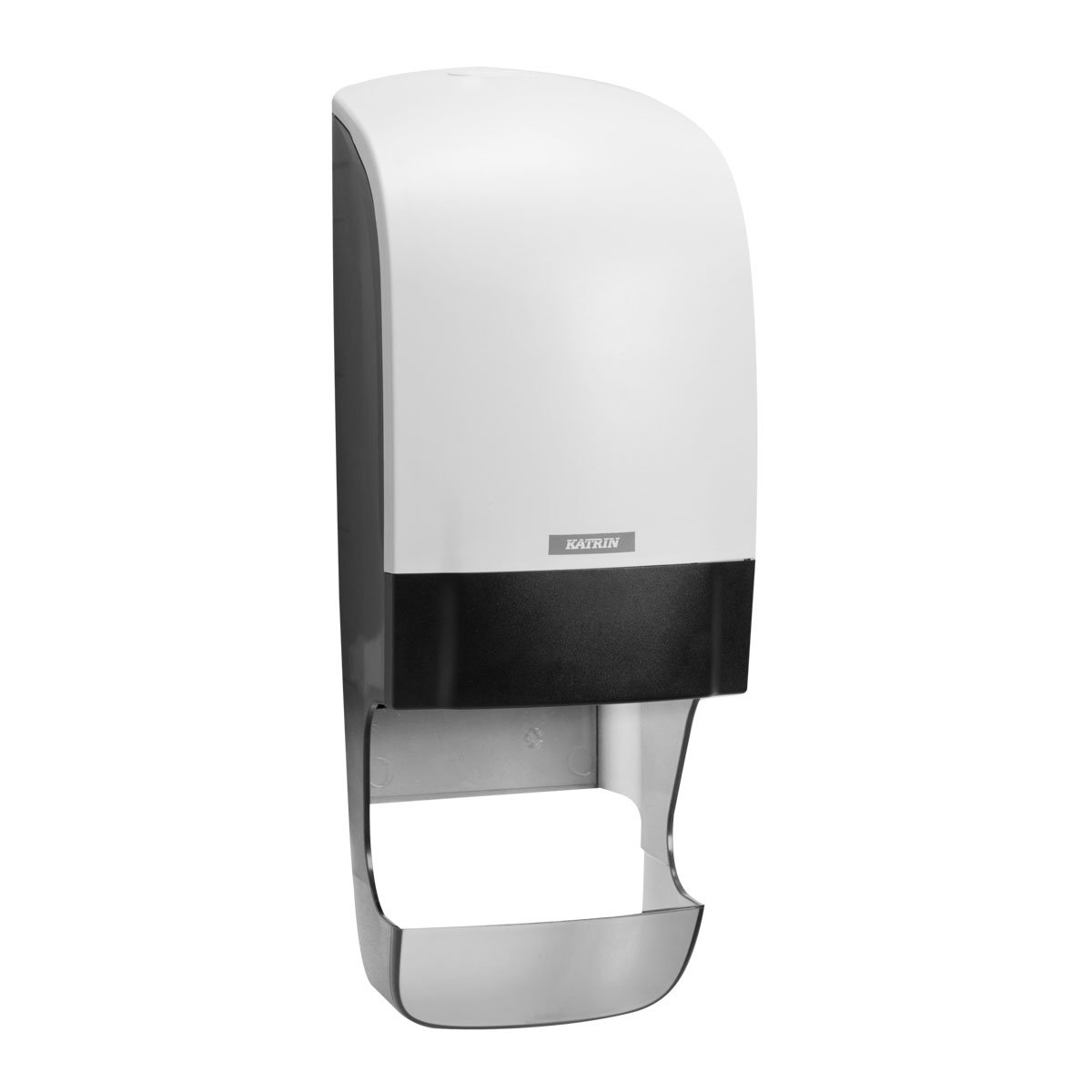 Katrin AHK345-WT Inclusive System Toilet Dispenser, White