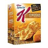 Kellogg's Special K Cracker Chips Cheddar 113g