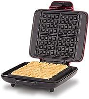 DASH DNMWM400 No Mess Belgian Maker Waffle Iron