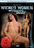 Wicked Woman - Frauen ohne Unschuld [Alemania] [DVD]