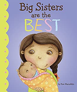 Sisters Best Fiction Picture Books ebook product image