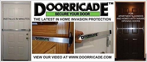 Doorricade Door Bar by Doorricade (Image #5)