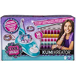 Cool Maker – KumiKreator Friendship Bracelet Maker
