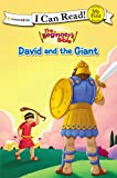 The Beginner's Bible David and the Giant (I Can Read! / The Beginner's Bible)