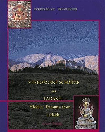Verborgene Schätze aus Ladakh