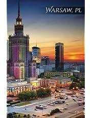 Warsaw, PL Travel Log: Scheduler Organizer Planner