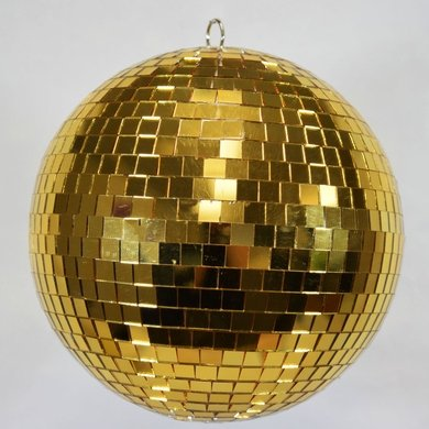 12 Inch Glass Mirror Ball