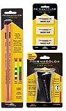 Prismacolor Premier Accessory Set, Includes Colorless Blender Pencils (2 Piece), Premier Pencil Sharpener