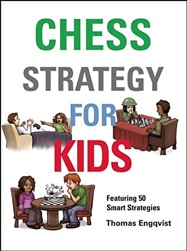 Chess Strategy for Kids pdf