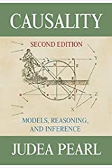 Causality: Models, Reasoning and Inference Hardcover