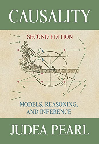 Causality: Models, Reasoning and Inference