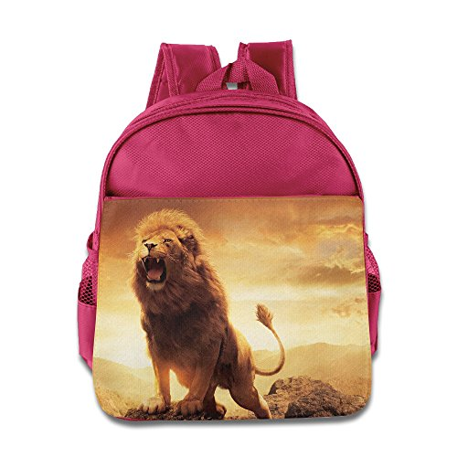 The Chronicles Of Narnia The Lion Kids School Backpack Bag