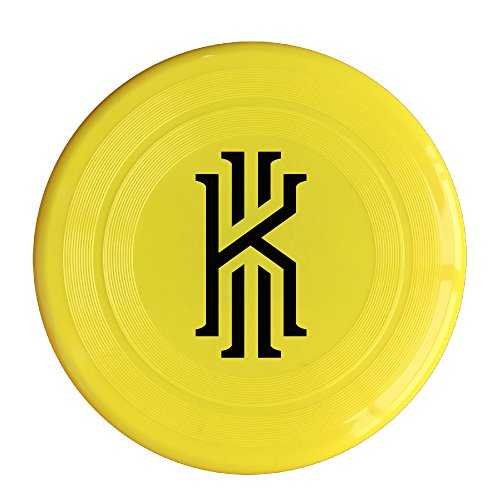 AOLM Basketball Player NO.2 Outdoor Game Frisbee Sport Yellow (Lauren Case Ralph Iphone 4)
