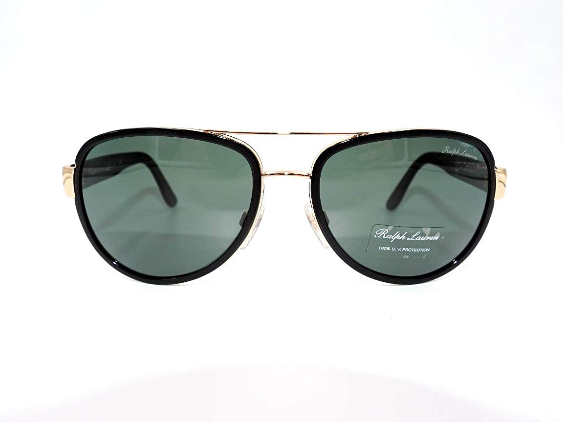Amazon.com: Ralph Lauren PL9509-900498 - Gafas de sol, color ...
