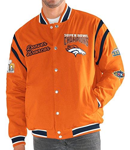 Denver Broncos G-III NFL