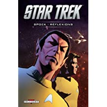 Star Trek T03 : Spock - Réflexions (French Edition)