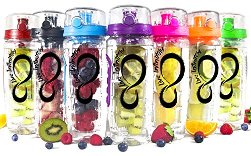 Live-Infinitely-32-oz-Infuser-Water-Bottles-Featuring-a-Full-Length-Infusion-Rod-Flip-Top-Lid-Dual-Hand-Grips-Recipe-Ebook-Gift