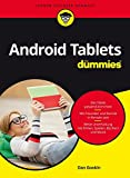 Android Tablets für Dummies (German Edition)