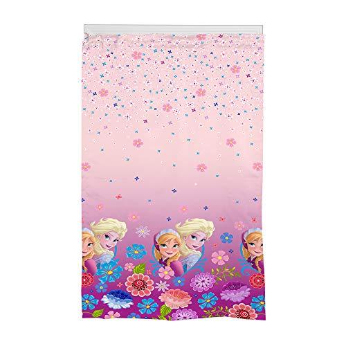 """Disney """"Frozen"""" Room Darkening Curtain Panel , 42"""" x 63"""""""