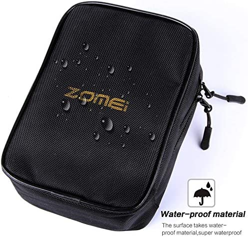 ZOMEI Square Gradual Filter GND2+4+8+16 Gradual Neutral Density Filter+Filter Holder+Bag+82mm Adapter Ring