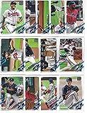 Atlanta Braves/Complete 2021 Topps Baseball Team