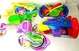 DDI 1334201 sand game toys beach shovels Case Of 48