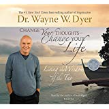 Change Your Thoughts - Change Your Life, 8-CD set: Living the Wisdom of the Tao