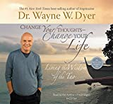 img - for Change Your Thoughts - Change Your Life, 8-CD set: Living the Wisdom of the Tao book / textbook / text book