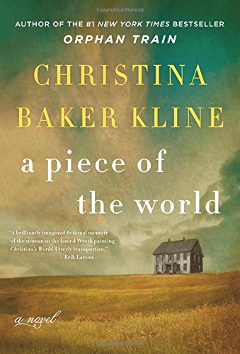 Image of A Piece of the World: A Novel
