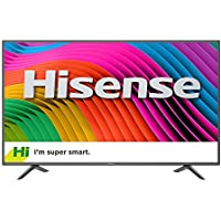 Hisense 50H6C 50-Inch 4K 2160p Ultra HD Smart LED TV (2016 Model)