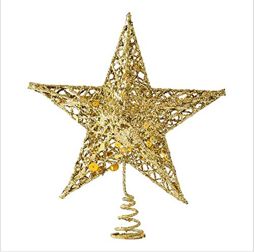 (Sricam Christmas Tree Topper, 7.8