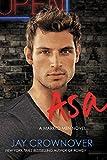 Download Asa: A Marked Men Novel in PDF ePUB Free Online