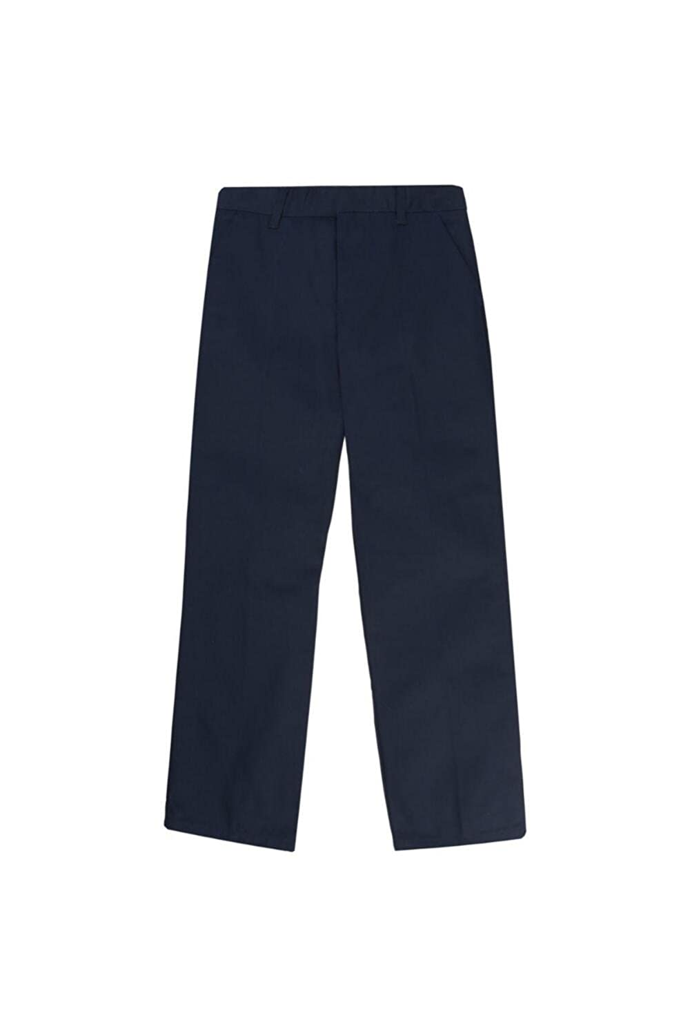French Toast Adjustable Waist Double Knee Pant Boys French Toast School Uniforms 1519D