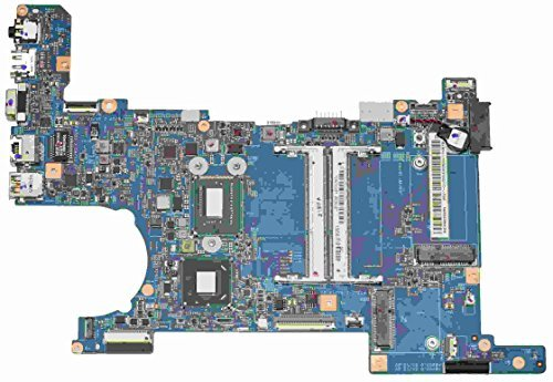 Sony Replacement Cpu (A1923216A Sony Vaio T Series SVT15 Laptop Motherboard w/ i7-3537U 2Ghz CPU)