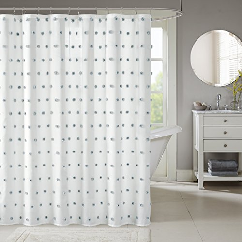 Sophie Shower Curtain White 72x72