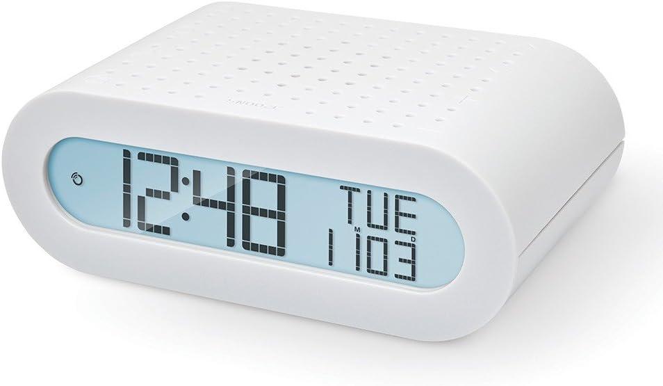 Oregon Scientific RRM116 - Reloj despertador digital clásico con ...