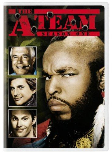 The A-Team: Season 1 -