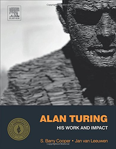 Alan Turing  His Work And Impact