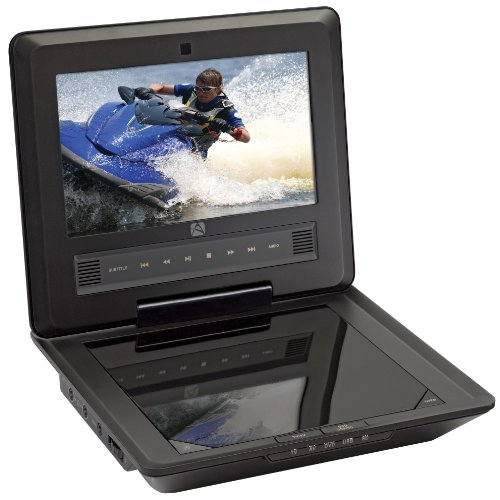 Audiovox Portable Dvd Player Battery - 9