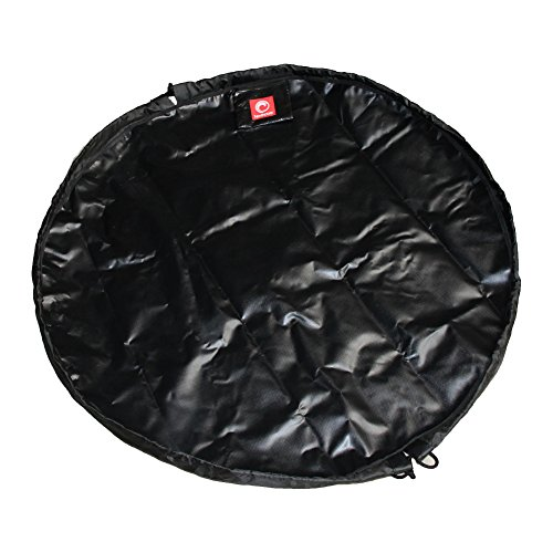 Northcore Waterproof Change Mat - Black