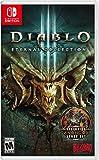 Diablo 3 Eternal Collection - Nintendo Switch at Amazon