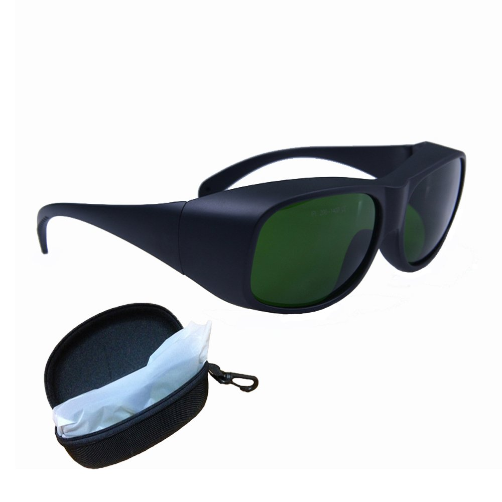 IPL Safety Glasses 200-1400nm Protection Glasses Safety Glasses