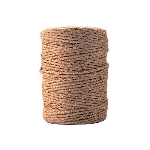 6 Natural Rope - 3