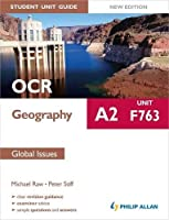 OCR A2 Geography Student Unit Guide New Edition: