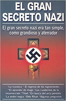 Book El Gran Secreto Nazi