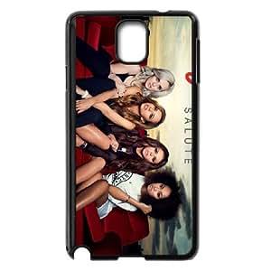 Samsung Galaxy Note 3 Cell Phone Case Black Little Mix 001 JSY4243887KSL