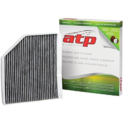 2012 audi q5 cabin air filter - 9