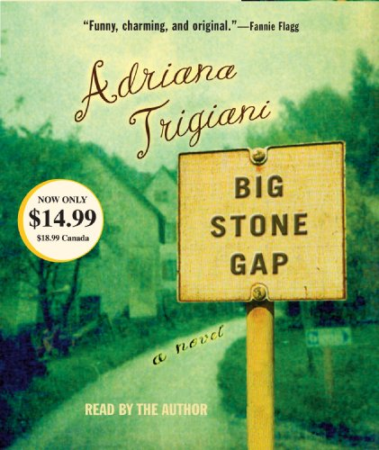 Big Stone Gap: A Novel (Big Stone Gap Novels)