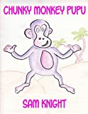 Chunky Monkey Pupu, Sam Knight, 1628690178