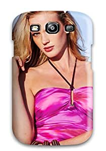 New Style 1766855K80576451 New Anne Vyalitsyna Tpu Cover Case For Galaxy S3